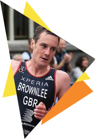 Quote from Alistair Brownlee